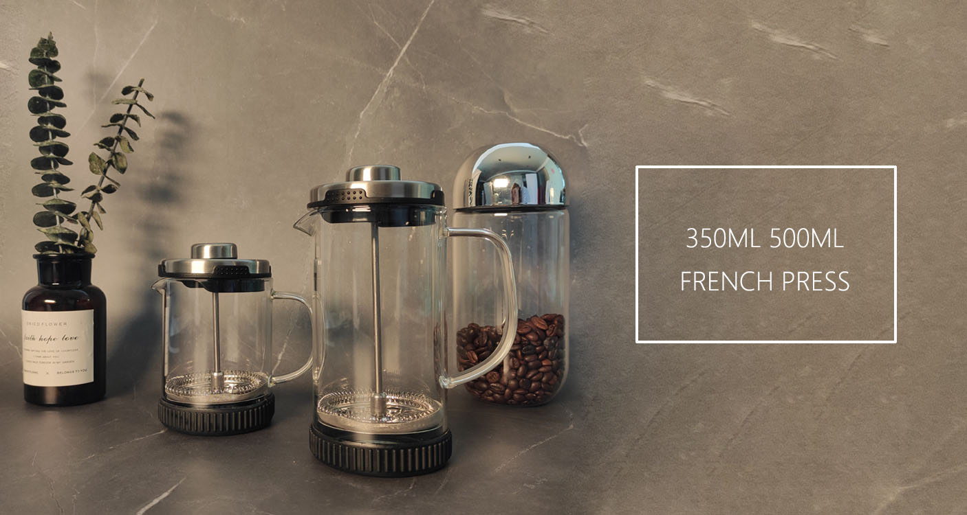 portable french press 750-400